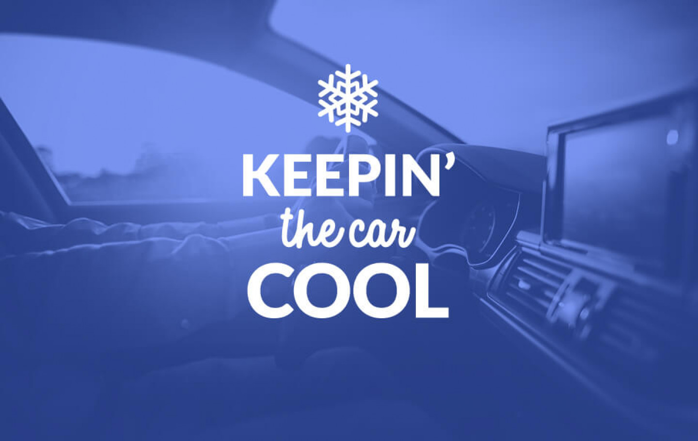 keeping-the-car-cool-summer