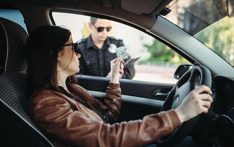most-common-traffic-violations