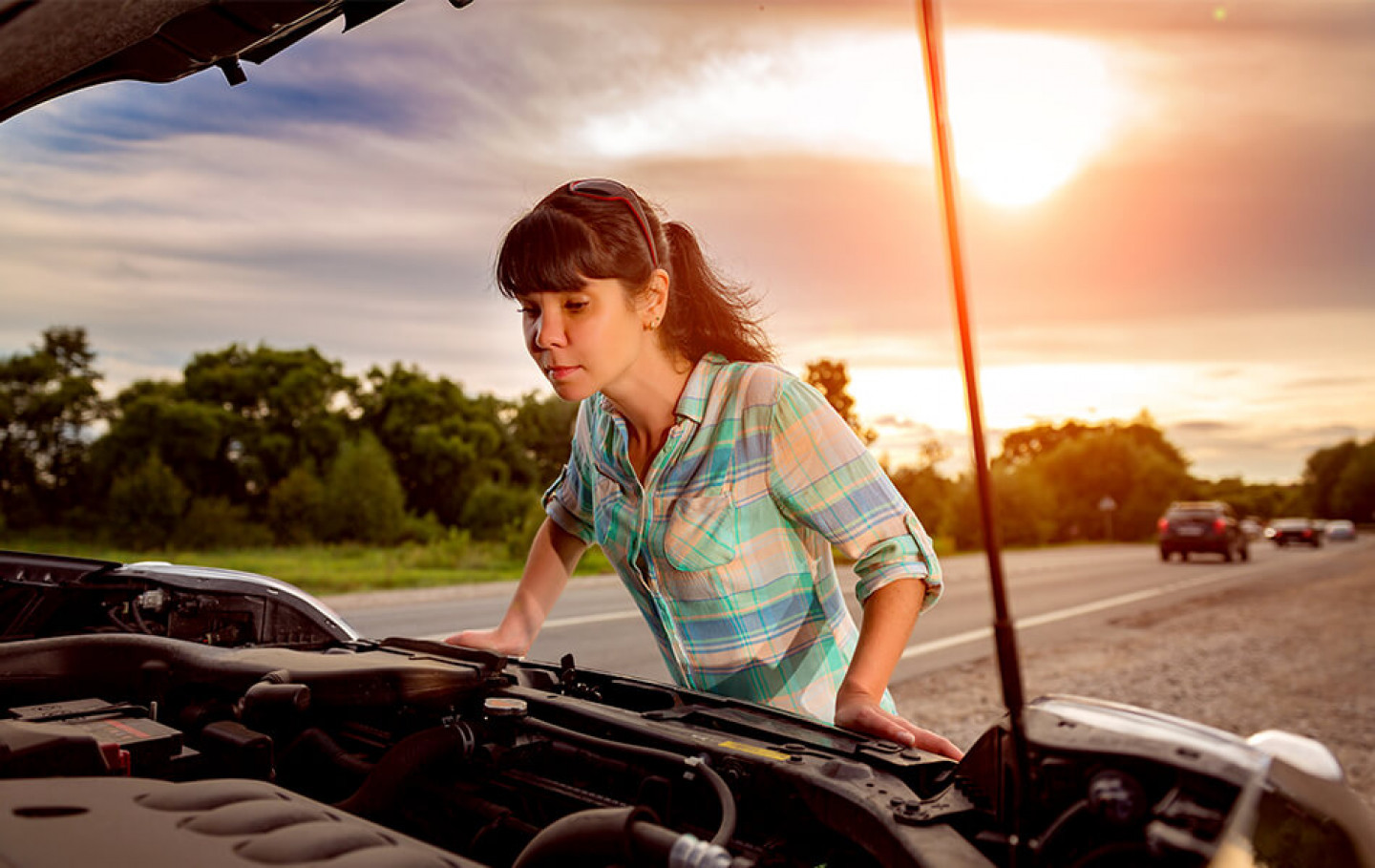 what-to-do-if-car-overheats
